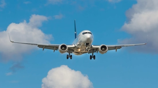 At the start of the Covid-19 pandemic a year ago, carriers sought to suspend EU rules requiring refunds for cancellations. They instead issued vouchers to customers as hundreds of thousands of flights were grounded.(Unsplash)