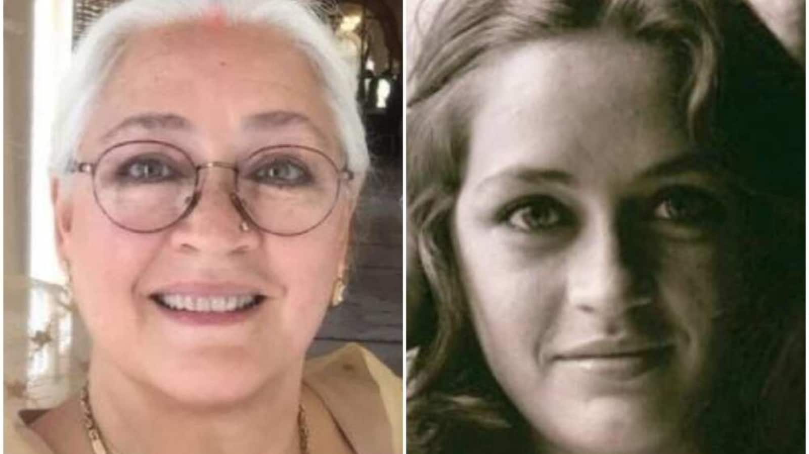 Nafisa Ali digs out stunning throwback pics from when she was 20: 'Lived my life with a song in my heart'