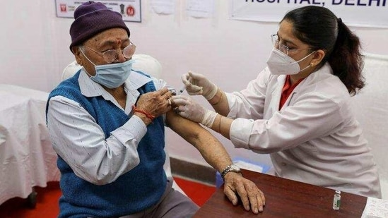 India's Covid-19 Vaccination Policy: A Tale Of Flawed Judgements