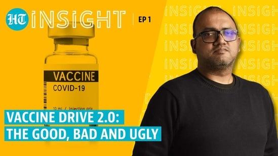 Why India's vaccine drive 2.0 is unimpressive so far