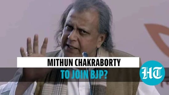 Mithun Chakraborty to join BJP? Leader clarifies ahead of West Bengal polls