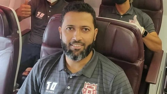 Wasim Jaffer is a rage of Twitter.(Wasim Jaffer/Instagram)