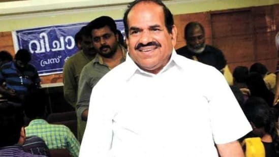 The ruling CPI(M)'s state secretary, Kodiyeri Balakrishnan, Monday said nobody attempted to settle the rape allegation levelled against his son.(PTI File Photo)