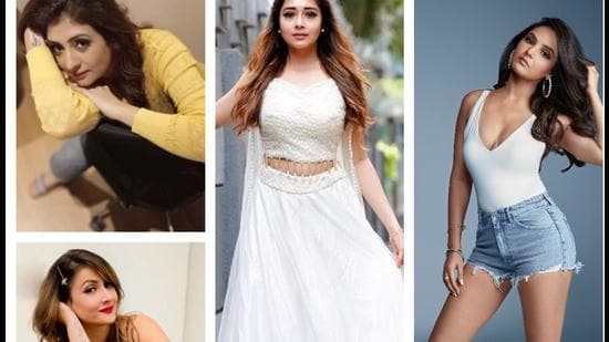 Jasmin Bhasin, Juhi Parmar and Tina Datta feel women on small screen have become assertive
