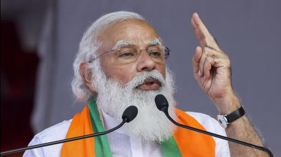 Why has the government persisted with a highly centralised approach? One, the BJP 2.0 appears enthralled with the idea of One Nation, One India. Two, collaborating with state governments or opening legislation up to parliamentary debate requires more time, effort, and risk of failure than executive decree. Three, there is an issue with credit-claiming (PTI)