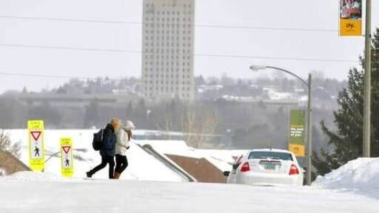 Officials in some of the affected cities worry that raising the bar could have adverse implications for federal funding and economic development.(AP)