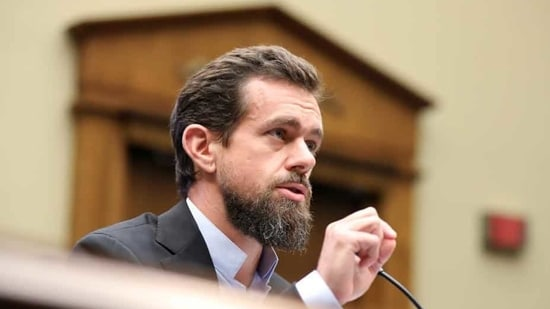Dorsey's 15-year old tweet is one of the most famous tweets ever on the platform and could attract bidders to pay a high price for the digital memorabilia.(Reuters File Photo)