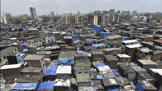 The Suvidha centre will be built on a 2,600-square metre plot in Dharavi. (HT FILE)