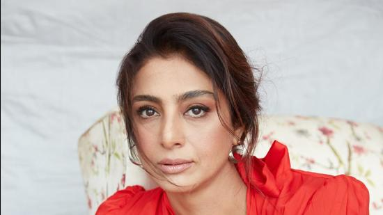 Actor Tabu will be seen next in the film Bhool Bhulaiya 2.