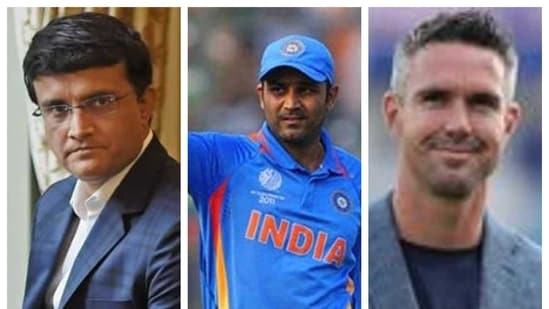 Former cricketers reacted after India beat England 3-1