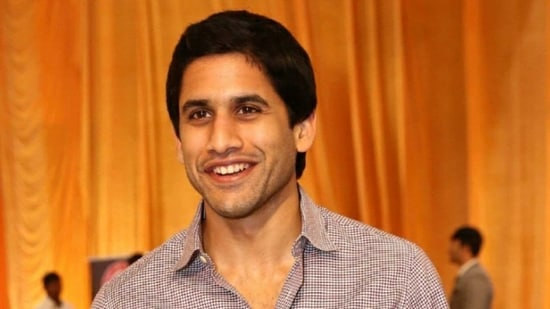 Naga Chaitanya is currently filming for his upcoming movie Thank You.
