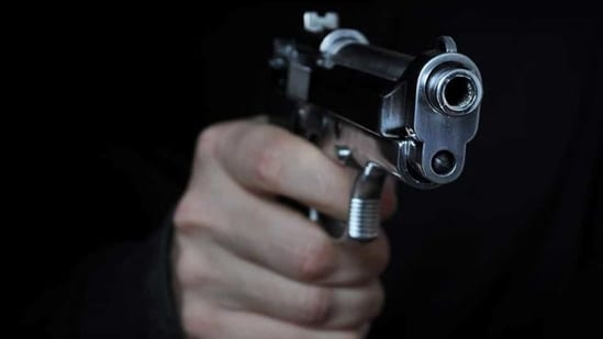 On the basis of the young man's interrogation, the police also arrested his accomplice Vishnu Bishnoi (23) and recovered the illegal pistol from his possession. (GETTY IMAGES) (Image used for representation).