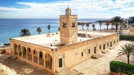 Tunisia hopes to save its tourism season, as it will ease Covid-19 measures(Pexels)