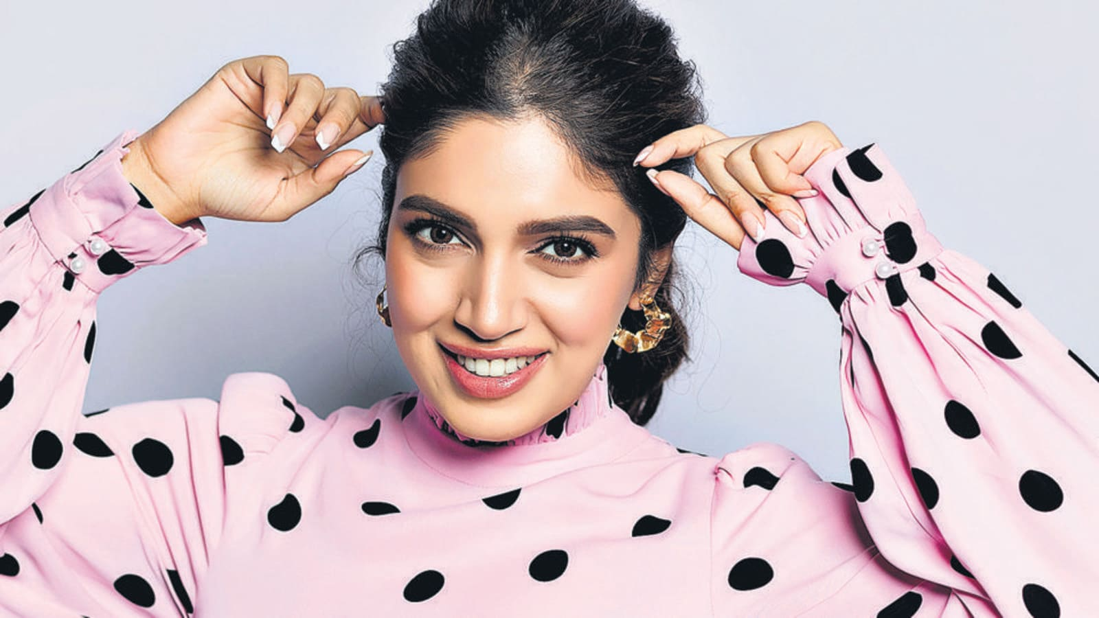 Bhumi Pednekar: Women are a far cry from being equal to men - Hindustan Times