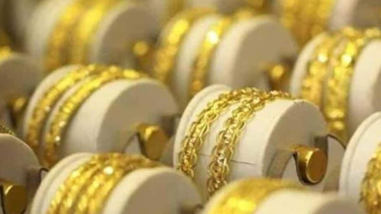 Gold prices down over 20% from highs. Should you invest? - Hindustan Times