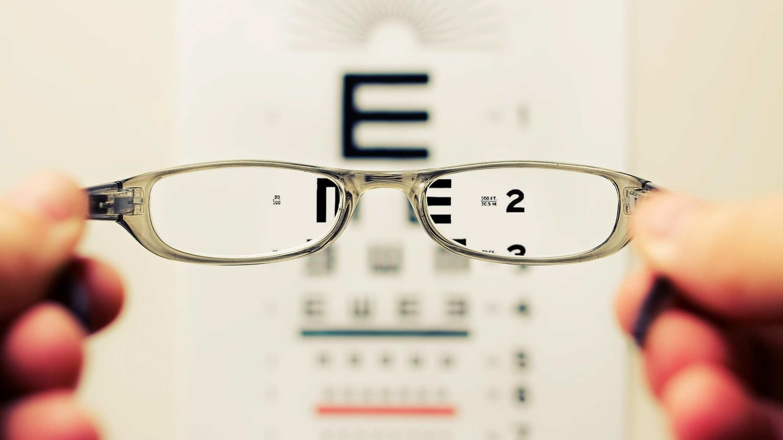 The study shows that mortality is associated with visual impairment