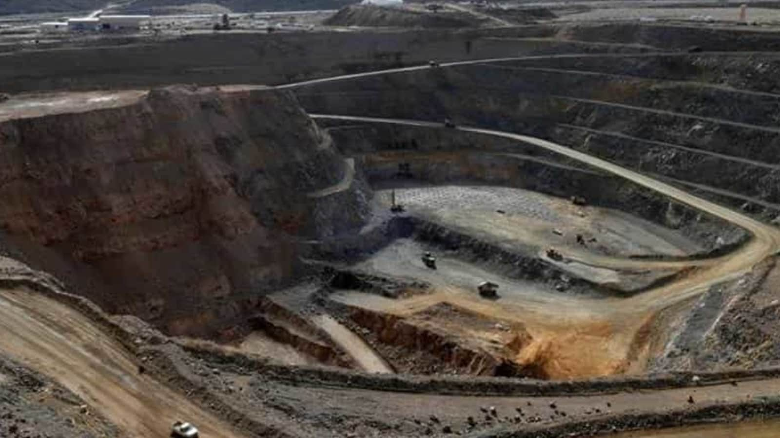 Govt plan to take over mine auctions faces opposition from a few states