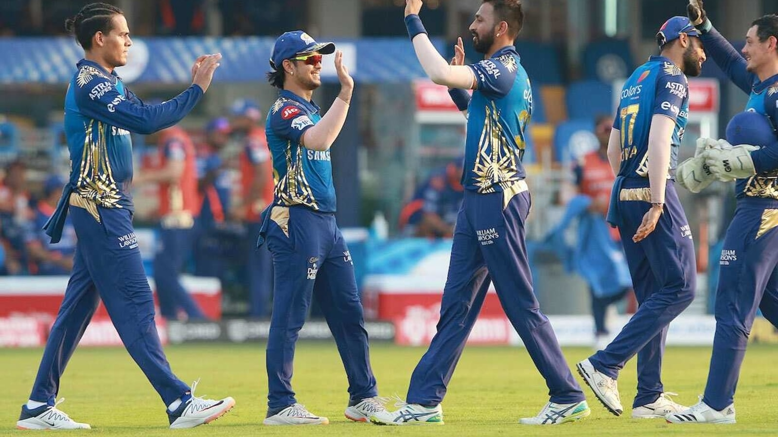 IPL 2021 schedule: Mumbai Indians matches, timings ...