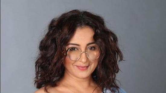 Actor Divya Dutta has multiple projects set to release and be shot in the year 2021.