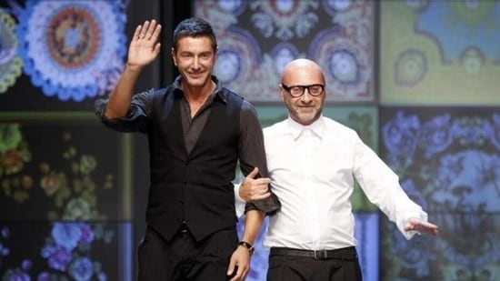 Dolce & Gabbana has filed a defamation suit(Reuters)