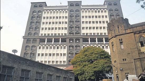 After a 12-year long wait, within months of the Covid-19 pandemic, the requirements of the city forced the administration to upgrade the much-needed facility. (Rahul Raut/HT PHOTO)