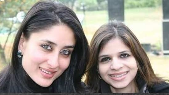 Saba Ali Khan has shared pictures from her family album.
