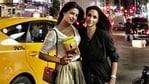 Priyanka Chopra y Megan Markle eran amigas antes de casarse.