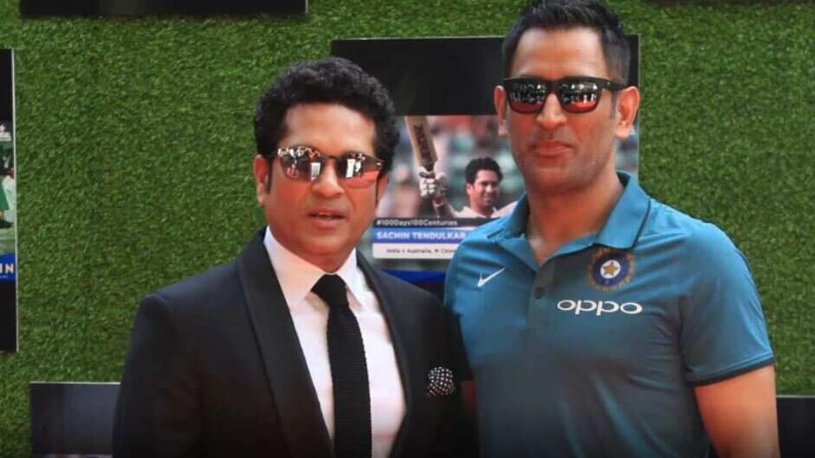 Tendulkar suggested Dhoni's name to lead India, reveals former BCCI president - Hindustan Times