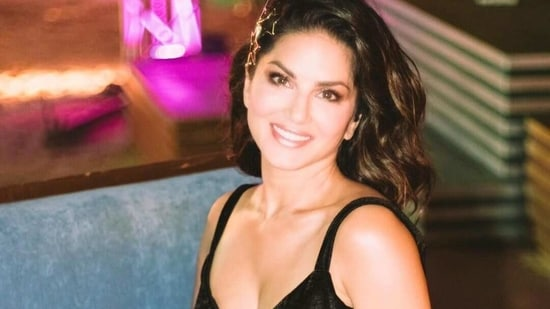 Sunny Leone is now living her 'dream life'.