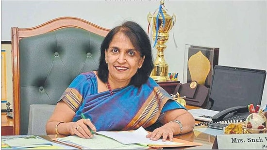 All teachers need to take ownership of professional development in sustained manner, writes Principal Sneh Verma