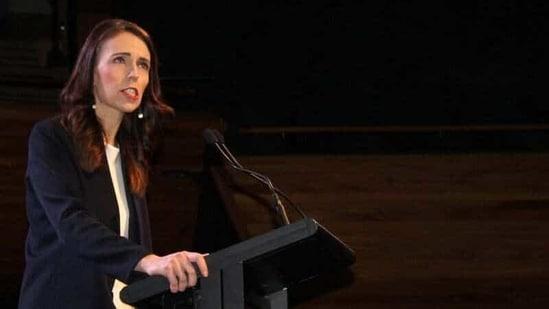 New Zealand Prime Minister Jacinda Ardern(Reuters)