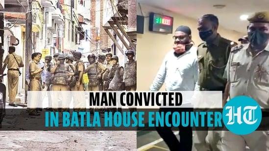 Batla House Encounter: Ariz Khan convicted for murdering police inspector