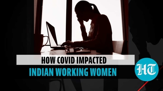How Covid-19 impacted Indian working women