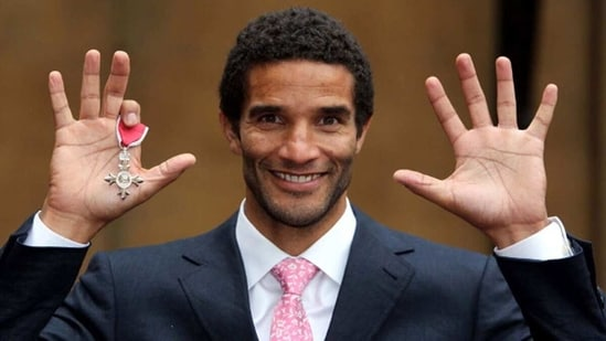 File image of David James. (Getty Images)
