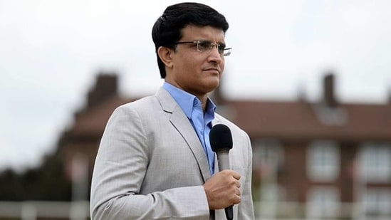 File image of Sourav Ganguly. (Getty Images)