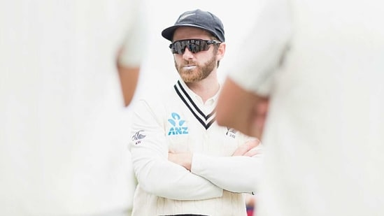 Kane Williamson, New Zealand captain. (Getty Images)