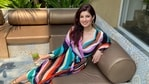Twinkle Khanna made a self-deprecating quip about her parenting skills.