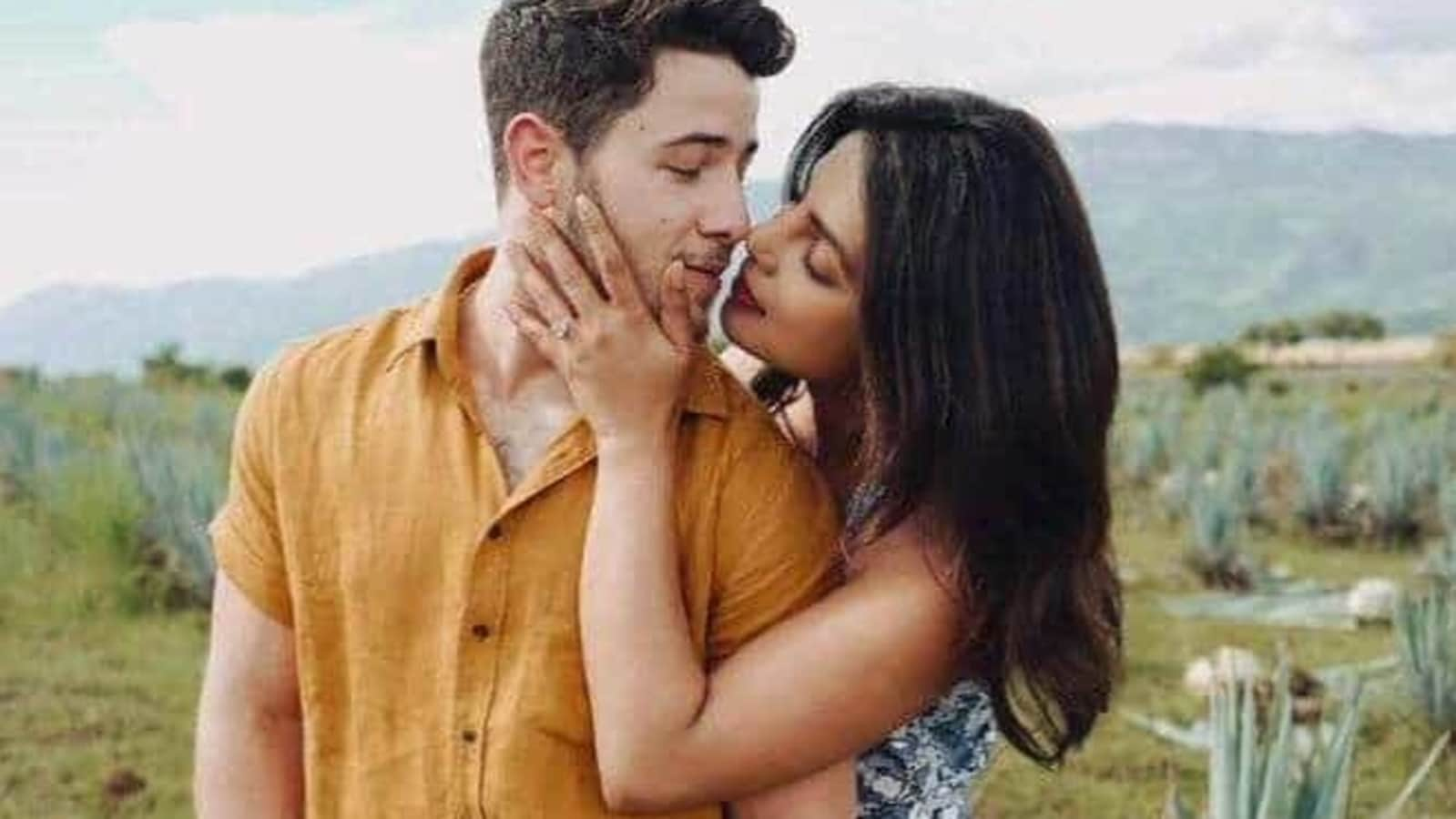 Nick Jonas on what separates Priyanka Chopra from 'some of the most beautiful women on the planet' he's dated before - Hindustan Times