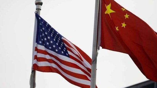 China's leadership is worried about US sanctions cutting off access to core technologies, and wants to make the economy more dependent on innovation as traditional growth engines like urbanization are slowing.(REUTERS)