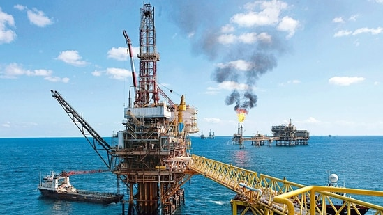 The run-up in oil prices comes against the backdrop of a global inflation debate that has heated up over the past month.