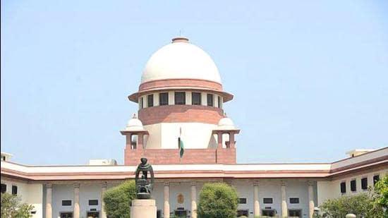 The Supreme Court. (HT archive)
