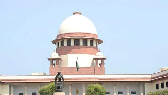 """The justice Chandrachud-led bench was hearing a clutch of petitions by around 60 women army officers who have complained against fixing of allegedly arbitrary criteria to deny them permanent commission when the judges and the lawyers had a brief exchange about """"role reversal"""".(HT Archive)"""