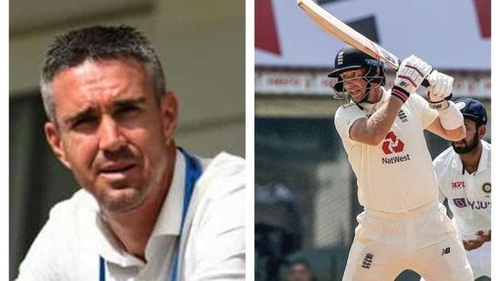 Kevin Pietersen and Joe Root.(File/PTI)
