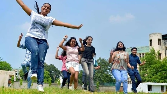 JEE Mains Results 2021 declared(File photo)