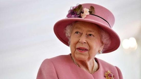 Britain's Queen Elizabeth(Reuters file)