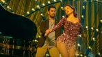 Aamir Khan with Elli Avram in Har Fann Maula.