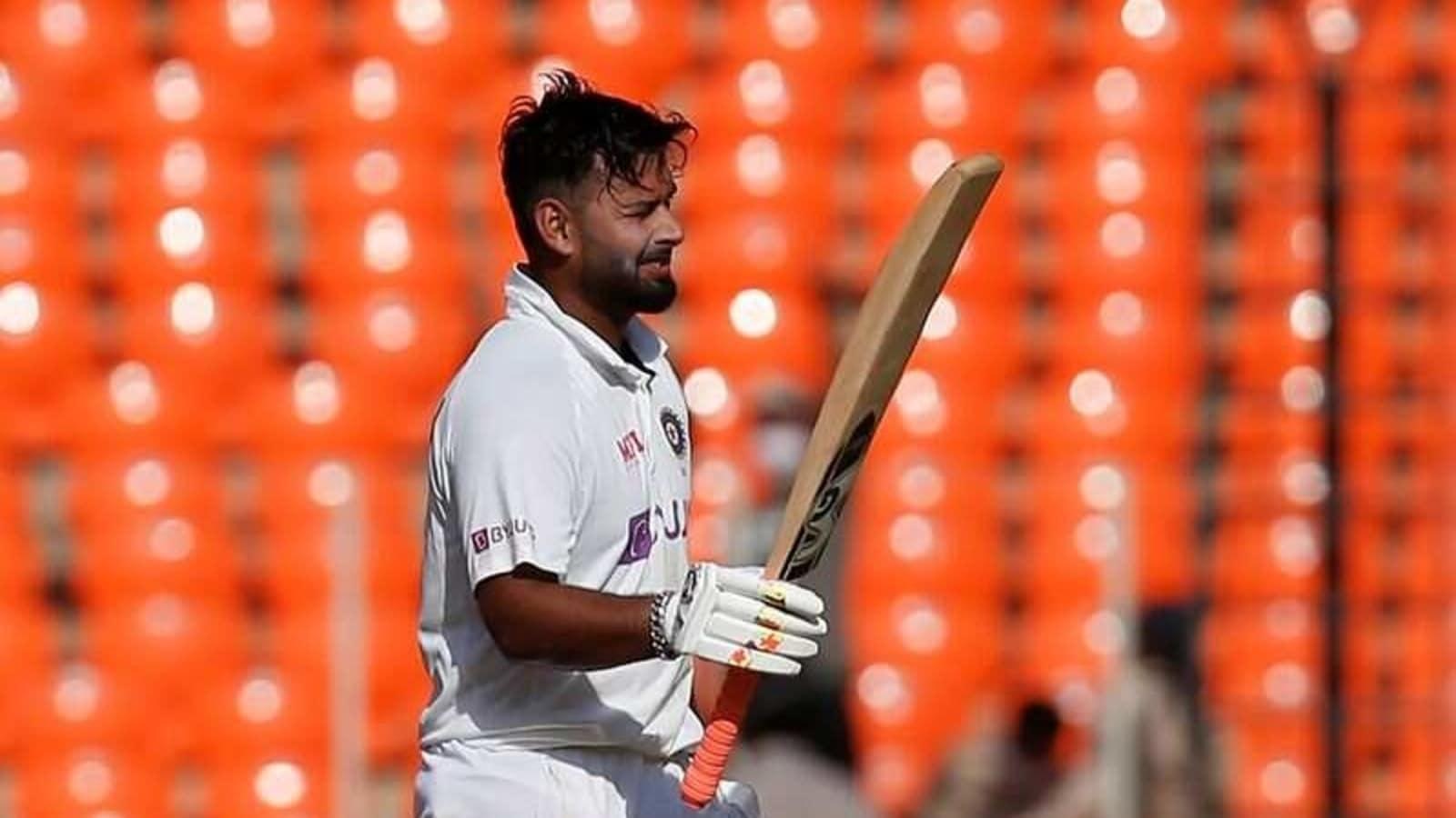 Rishabh Pant achieves career-best Test ranking, R Ashwin No.2, Virat Kohli at lowest points tally since Nov 2017 - Hindustan Times