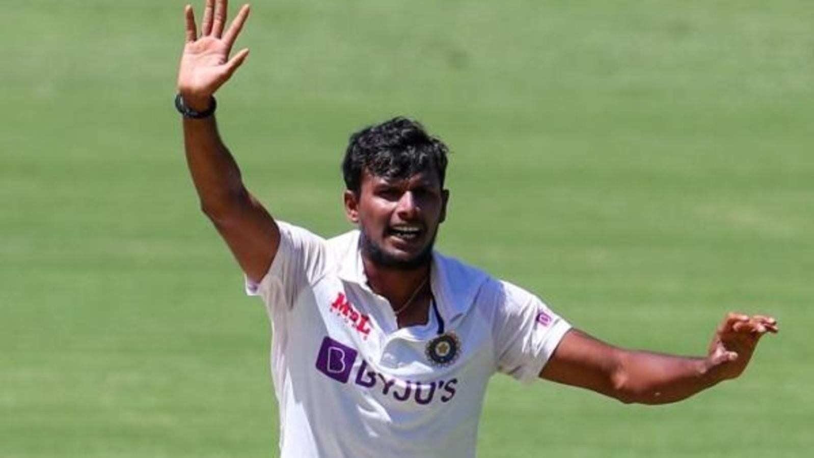Varun Chakravarthy fails fitness test again, Natarajan at NCA with shoulder niggle - Hindustan Times