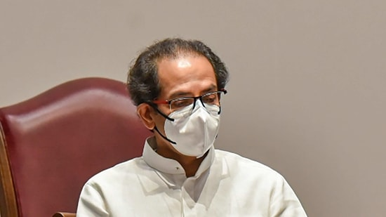 Thackeray asked people to strictly follow Covid-19 preventative measures. (PTI Photo)
