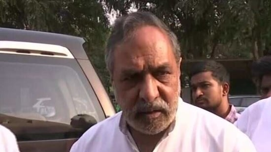 Congress leader Anand Sharma said defections happen at all political parties.